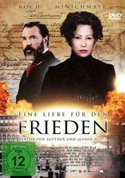 Eine Liebe für den Frieden - Bertha von Suttner und Alfred Nobel - wallpapers.