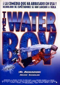 The Waterboy pictures.