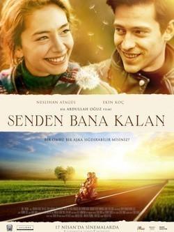 Senden Bana Kalan - wallpapers.