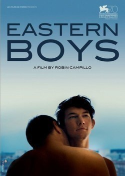 Eastern Boys - wallpapers.