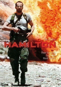 Hamilton - wallpapers.