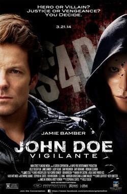 John Doe: Vigilante pictures.
