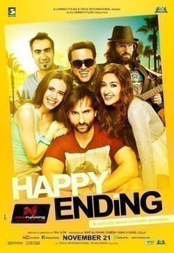 Happy Ending pictures.