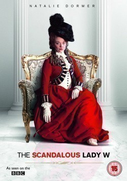 The Scandalous Lady W pictures.
