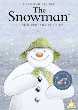The Snowman pictures.