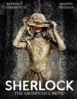 Sherlock: The Abominable Bride - wallpapers.