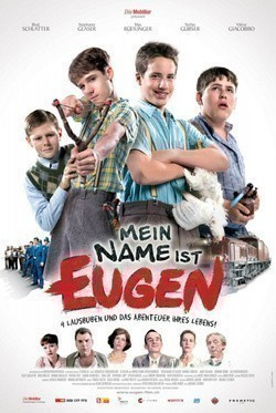 Mein Name ist Eugen - wallpapers.