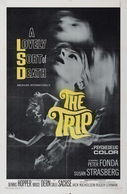 The Trip - wallpapers.
