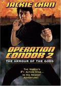 Armour of God II: Operation Condor - wallpapers.