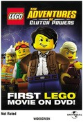 Lego: The Adventures of Clutch Powers - wallpapers.