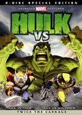 Hulk vs. Wolverine - wallpapers.