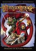 Dragonlance: Dragons of Autumn Twilight - wallpapers.