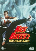 Kickboxer 2: The Road Back pictures.