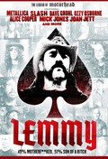 Lemmy - wallpapers.