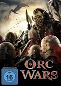 Orc Wars - wallpapers.
