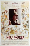 Mrs. Parker and the Vicious Circle pictures.