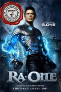 Ra.One - wallpapers.