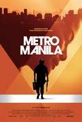 Metro Manila - wallpapers.