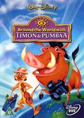 Around the World with Timon & Pumba - wallpapers.