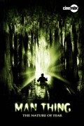 Man-Thing - wallpapers.