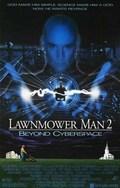 Lawnmower Man 2: Beyond Cyberspace - wallpapers.