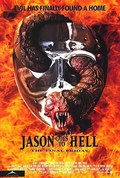 Jason Goes To Hell: The Final Friday - wallpapers.