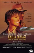 Amelia Earhart: The Final Flight - wallpapers.