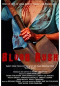 Blood Rush - wallpapers.