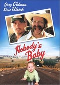 Nobody's Baby - wallpapers.