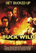 Buck Wild - wallpapers.