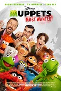 Muppets Most Wanted - wallpapers.