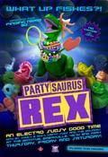 Partysaurus Rex pictures.