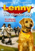Lenny the Wonder Dog pictures.