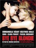 Bye Bye Blondie - wallpapers.