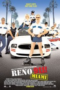 Reno 911!: Miami - wallpapers.