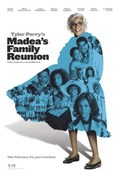 Madea`s Family Reunion - wallpapers.