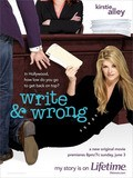 Write & Wrong pictures.