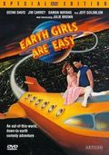 Earth Girls Are Easy - wallpapers.