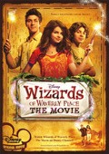 Wizards of Waverly Place: The Movie pictures.