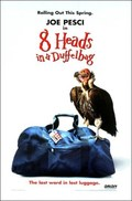 Eight Heads In A Duffel Bag - wallpapers.