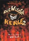 Die Wilden Kerle II - wallpapers.