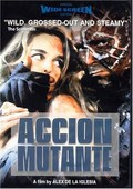 Accion mutante - wallpapers.