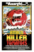 Attack of the Killer Tomatoes! - wallpapers.