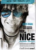 Mr. Nice pictures.