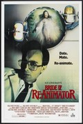 Bride of Re-Animator pictures.