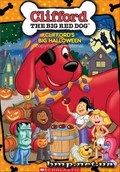 Clifford's Big Halloween - wallpapers.