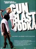 Gunblast Vodka pictures.