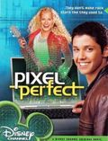 Pixel Perfect pictures.