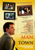 Man About Town - wallpapers.