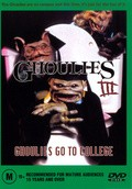 Ghoulies III: Ghoulies Go to College	 pictures.
